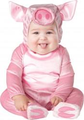 Disfarce porquinho bebé- Clássico