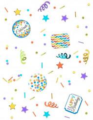 Confetis happy Birthday 34 gr