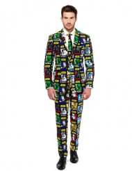 Fato Mr. Strong Force Star Wars™ Opposuits™ Homem