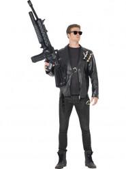 Disfarce T-800 Exterminador™ adulto
