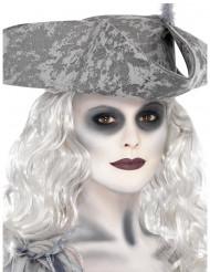 Kit de maquiagem pirata - mulher