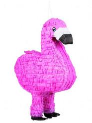 Pinhata Flamingo rosa 55 x 39 cm