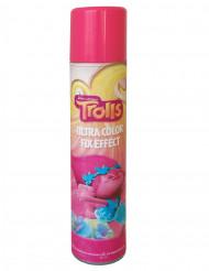 Spray fixante para cabelo cor-de-rosa Trolls™200 ml