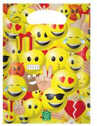 6 Sacos de festa Imoji™