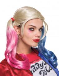 Peruca Harley Quinn - Suicide Squad™