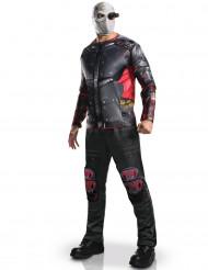 Disfarce luxo adulto Deadshot - Suicide Squad™