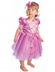 Disfarce luxo Rapunzel™ bébé