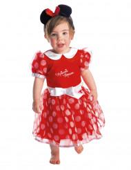 Disfarce luxo Minnie™ bébé