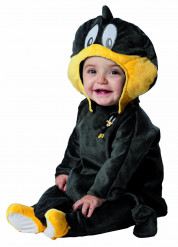 Disfarce Luxo Daffy™ bébé - Looney Tunes™