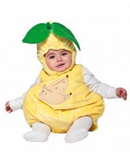 Disfarce Banana bébé