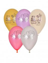 5 Balões Minnie™