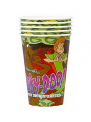 5 Copos 200 ml Scooby doo™