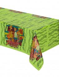 Toalha de plástico 180 x 120 cm Scooby doo™