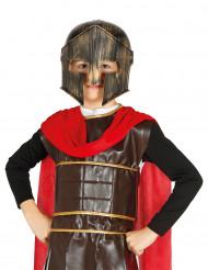 Capacete gladiador criança