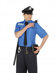 Rádio polícia