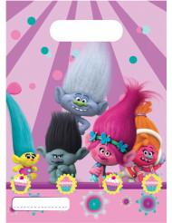 6 Sacos de festa Trolls™