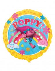 Balão de alumínio Poppoy Trolls™