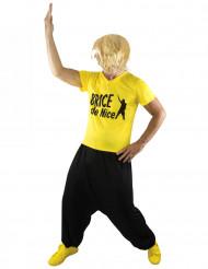 Disfarce surfista Brice de Nice™ homem