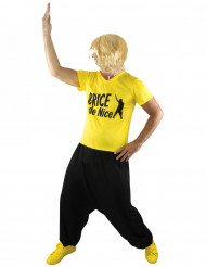 Disfarce surfista Brice de Nice™ adolescente