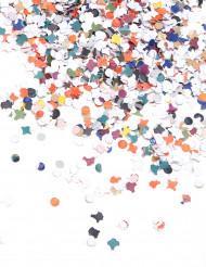 Saco de confetis coloridos 5 kg