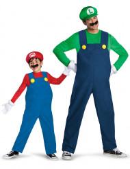 Disfarce de Luigi™ e Mario3 Pai e filho
