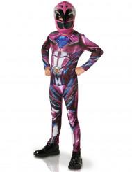 Disfarce Power Rangers™ Cor-de-rosa- Filme