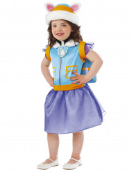 Disfarce Everest™ - Patrulha Pata™ menina