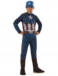 Disfarce clássico Captain America™ Civil War - Avengers™