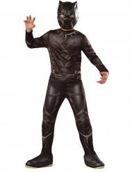 Disfarce clássico Black Panther criança - Avengers™