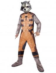 Disfarce clássico Rocket Raccoon™ criança - Os Guardiões da Galáxia