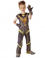 Disfarce Zak criança - Campeões do Sendokai™