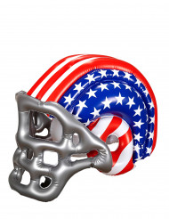 Capacete futebol americano USA insuflável criança