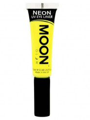 Eyeliner amarelo fluo UV 10 ml Moonglow©
