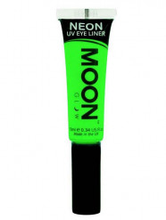 Eyeliner verde fluo UV 10 ml Moonglow©