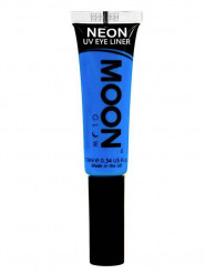Eyeliner azul fluo UV 10 ml Moonglow©