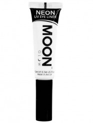 Eyeliner branco UV 10 ml Moonglow©