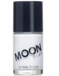 Verniz branco UV 15 ml Moonglow ©