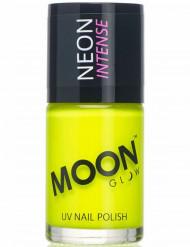 Verniz amarelo fosforescente 15 ml Moonglow ©