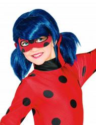 Peruca Ladybug™ menina