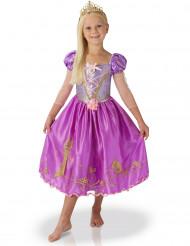 Disfarce Rapunzel™ Story Teller menina