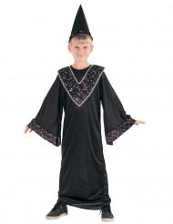 Disfarce Aprendiz de feiticeiro criança