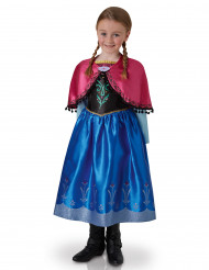 Disfarce luxo Anna new design - Frozen™ menina