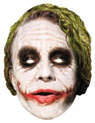 Máscara de cartão Joker™ Dark Knight