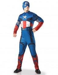 Disfarce de luxo Capitão A mérica - Avengers™
