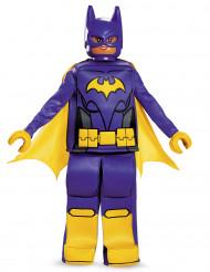 Disfarce Batgirl LEGO® Movie criança prestige