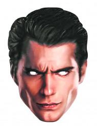 Máscara cartão Superman™ - O Despertar da justiça