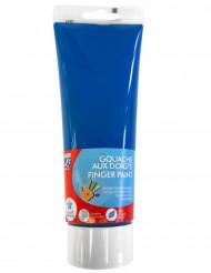 Guache dedos azul 250 ml Lefranc & Bourgeois©