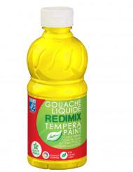 Guache líquido amarelo 250 ml Lefranc & Bourgeois©