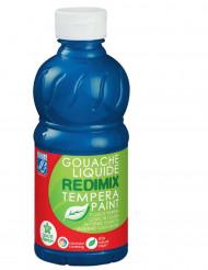 Guache líquido azul 250 ml Lefranc & Bourgeois©