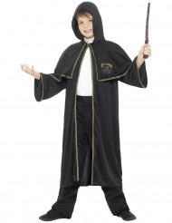 Capa estudante feiticeiro criança